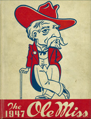 1947 Edition, University of Mississippi - Ole Miss Yearbook (Oxford, MS)