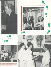Page 15, 1947 Edition, University of Mississippi - Ole Miss Yearbook (Oxford, MS) online yearbook collection