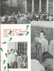 Page 6, 1947 Edition, University of Mississippi - Ole Miss Yearbook (Oxford, MS) online yearbook collection