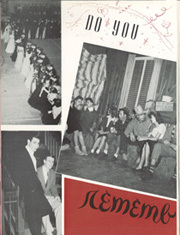 Page 8, 1947 Edition, University of Mississippi - Ole Miss Yearbook (Oxford, MS) online yearbook collection