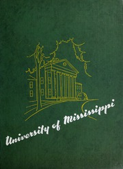 University of Mississippi - Ole Miss Yearbook (Oxford, MS) online yearbook collection, 1949 Edition, Page 1