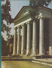 1951 Edition, University of Mississippi - Ole Miss Yearbook (Oxford, MS)