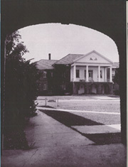 Page 10, 1951 Edition, University of Mississippi - Ole Miss Yearbook (Oxford, MS) online yearbook collection
