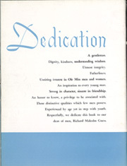 Page 16, 1951 Edition, University of Mississippi - Ole Miss Yearbook (Oxford, MS) online yearbook collection