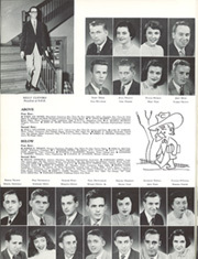 Page 56, 1952 Edition, University of Mississippi - Ole Miss Yearbook (Oxford, MS) online yearbook collection