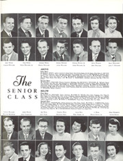 Page 61, 1952 Edition, University of Mississippi - Ole Miss Yearbook (Oxford, MS) online yearbook collection