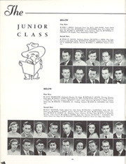 Page 66, 1952 Edition, University of Mississippi - Ole Miss Yearbook (Oxford, MS) online yearbook collection