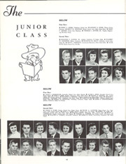 Page 68, 1952 Edition, University of Mississippi - Ole Miss Yearbook (Oxford, MS) online yearbook collection