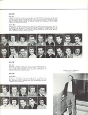 Page 69, 1952 Edition, University of Mississippi - Ole Miss Yearbook (Oxford, MS) online yearbook collection