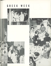 Page 11, 1953 Edition, University of Mississippi - Ole Miss Yearbook (Oxford, MS) online yearbook collection