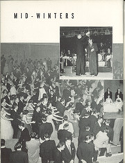 Page 16, 1953 Edition, University of Mississippi - Ole Miss Yearbook (Oxford, MS) online yearbook collection
