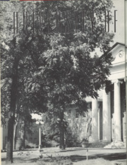Page 4, 1953 Edition, University of Mississippi - Ole Miss Yearbook (Oxford, MS) online yearbook collection