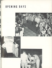 Page 7, 1953 Edition, University of Mississippi - Ole Miss Yearbook (Oxford, MS) online yearbook collection