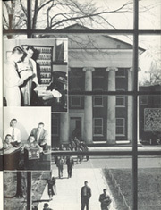 Page 9, 1953 Edition, University of Mississippi - Ole Miss Yearbook (Oxford, MS) online yearbook collection