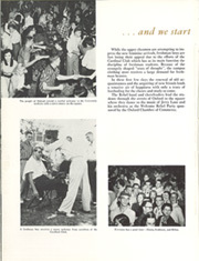 Page 10, 1957 Edition, University of Mississippi - Ole Miss Yearbook (Oxford, MS) online yearbook collection