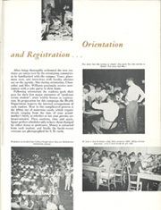 Page 13, 1957 Edition, University of Mississippi - Ole Miss Yearbook (Oxford, MS) online yearbook collection