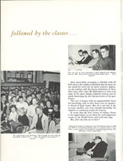 Page 14, 1957 Edition, University of Mississippi - Ole Miss Yearbook (Oxford, MS) online yearbook collection