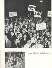 Page 16, 1957 Edition, University of Mississippi - Ole Miss Yearbook (Oxford, MS) online yearbook collection