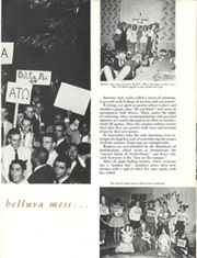 Page 17, 1957 Edition, University of Mississippi - Ole Miss Yearbook (Oxford, MS) online yearbook collection