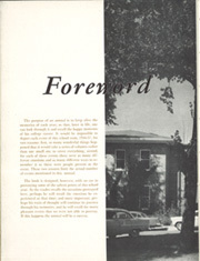Page 4, 1957 Edition, University of Mississippi - Ole Miss Yearbook (Oxford, MS) online yearbook collection