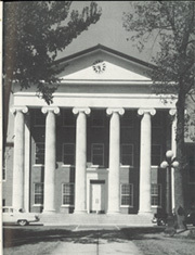 Page 5, 1957 Edition, University of Mississippi - Ole Miss Yearbook (Oxford, MS) online yearbook collection