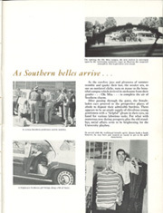 Page 9, 1957 Edition, University of Mississippi - Ole Miss Yearbook (Oxford, MS) online yearbook collection