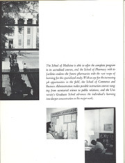 Page 10, 1961 Edition, University of Mississippi - Ole Miss Yearbook (Oxford, MS) online yearbook collection