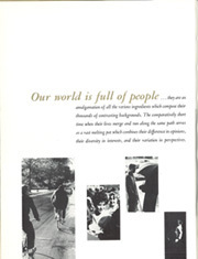 Page 12, 1961 Edition, University of Mississippi - Ole Miss Yearbook (Oxford, MS) online yearbook collection