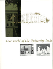 Page 16, 1961 Edition, University of Mississippi - Ole Miss Yearbook (Oxford, MS) online yearbook collection