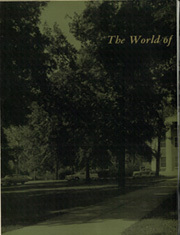Page 4, 1961 Edition, University of Mississippi - Ole Miss Yearbook (Oxford, MS) online yearbook collection