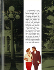 Page 5, 1961 Edition, University of Mississippi - Ole Miss Yearbook (Oxford, MS) online yearbook collection