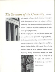 Page 6, 1961 Edition, University of Mississippi - Ole Miss Yearbook (Oxford, MS) online yearbook collection