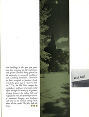 Page 7, 1961 Edition, University of Mississippi - Ole Miss Yearbook (Oxford, MS) online yearbook collection