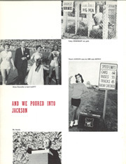 Page 16, 1962 Edition, University of Mississippi - Ole Miss Yearbook (Oxford, MS) online yearbook collection