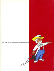 Page 3, 1962 Edition, University of Mississippi - Ole Miss Yearbook (Oxford, MS) online yearbook collection