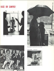 Page 7, 1962 Edition, University of Mississippi - Ole Miss Yearbook (Oxford, MS) online yearbook collection