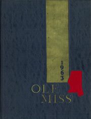 Page 1, 1963 Edition, University of Mississippi - Ole Miss Yearbook (Oxford, MS) online yearbook collection