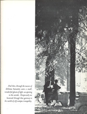 Page 13, 1963 Edition, University of Mississippi - Ole Miss Yearbook (Oxford, MS) online yearbook collection