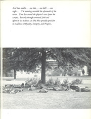 Page 15, 1963 Edition, University of Mississippi - Ole Miss Yearbook (Oxford, MS) online yearbook collection