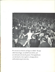 Page 17, 1963 Edition, University of Mississippi - Ole Miss Yearbook (Oxford, MS) online yearbook collection