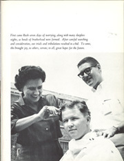 Page 9, 1963 Edition, University of Mississippi - Ole Miss Yearbook (Oxford, MS) online yearbook collection