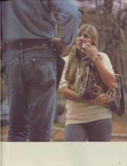 Page 5, 1971 Edition, University of Mississippi - Ole Miss Yearbook (Oxford, MS) online yearbook collection