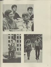 Page 7, 1971 Edition, University of Mississippi - Ole Miss Yearbook (Oxford, MS) online yearbook collection