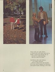 Page 8, 1971 Edition, University of Mississippi - Ole Miss Yearbook (Oxford, MS) online yearbook collection