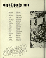 Page 200, 1972 Edition, University of Mississippi - Ole Miss Yearbook (Oxford, MS) online yearbook collection