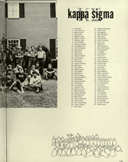 Page 203, 1972 Edition, University of Mississippi - Ole Miss Yearbook (Oxford, MS) online yearbook collection