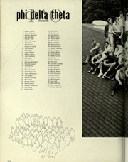 Page 204, 1972 Edition, University of Mississippi - Ole Miss Yearbook (Oxford, MS) online yearbook collection