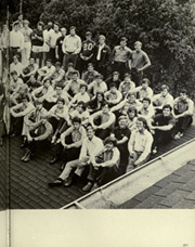 Page 205, 1972 Edition, University of Mississippi - Ole Miss Yearbook (Oxford, MS) online yearbook collection