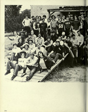 Page 206, 1972 Edition, University of Mississippi - Ole Miss Yearbook (Oxford, MS) online yearbook collection