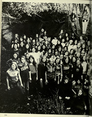 Page 214, 1972 Edition, University of Mississippi - Ole Miss Yearbook (Oxford, MS) online yearbook collection